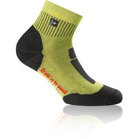 Rohner Trek'n Travel L/R Calcetines, yellow